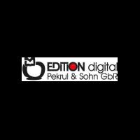 Logo EDITION digital